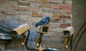 Symbolbild Überwachung